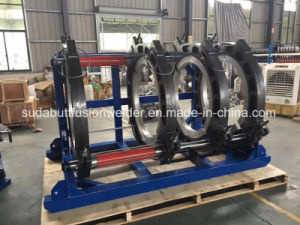 Sud1200h HDPE Pipe Butt Fusion Welding Machine pictures & photos
