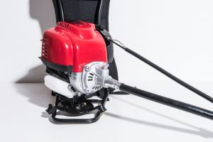Backpack Brush Cutter Powered by Honda Engine (GX35) pictures & photos
