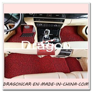 2016 New Design PVC Car Mat Auto Accessories Car Ffloor Mat Roll Material pictures & photos