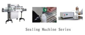Automatic Induction Sealing Machine pictures & photos