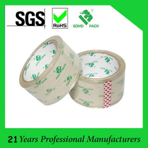BOPP Super Clear Packing Tape (KD-362) pictures & photos