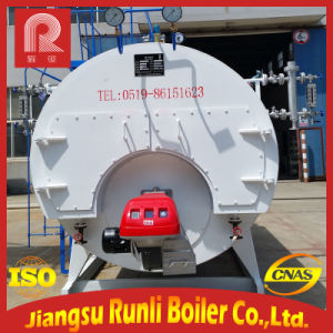 Natural Circulation Horizontal Boiler for Industry pictures & photos