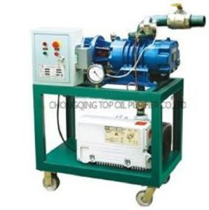 High Performance Vacuum Pumping Machine (ZKCC) pictures & photos