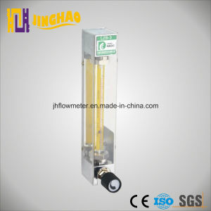 Variable Area Glass Tube Nitrogen Flowmeters (JH-LZB-15B) pictures & photos