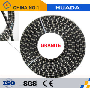 Rubber Diamond Wire Saw pictures & photos