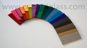 Plastic Silver Acrylic Mirror Sheet pictures & photos