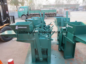 Qt4-15 Brick Machine Maker, Brick Making Machine Made in China pictures & photos