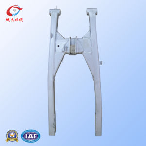 Motorcycle Rear Swingarm/Fork for Cg125 pictures & photos