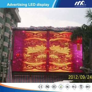 Best Design P10mm Full Color Outdoor Advertising LED Display / LED Display Board pictures & photos