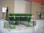 10t Stationary Hydraulic Dock Ramp Leveler (LZ-GTY)