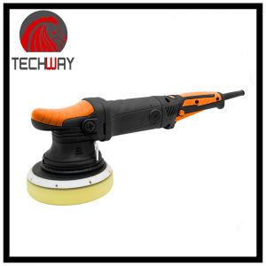 125mm Electric Dual Action Car Polisher/Orbital Polisher Machine pictures & photos