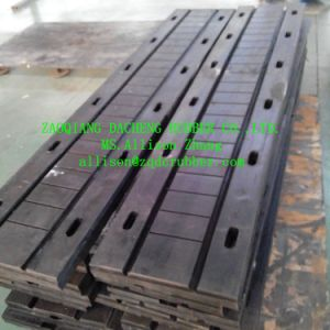 Elastomeric Rubber Expansion Joint for Highway Bridge Sold to Singapore pictures & photos