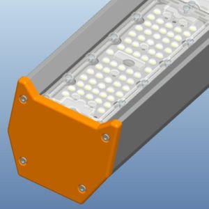 2017 Revolutionary Design 200W LED High Bay Light pictures & photos