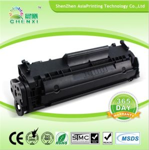 Compatible Laser Toner Cartridge Q2612A for HP Laserjet Printer Toner 12A Made in China Factory pictures & photos