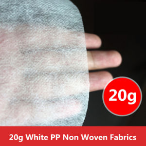 PP Spun-Bonded Soft-Hand Non-Woven Fabric pictures & photos