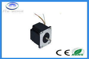 1.8 Degree NEMA24 Step Motor for CNC Machine pictures & photos