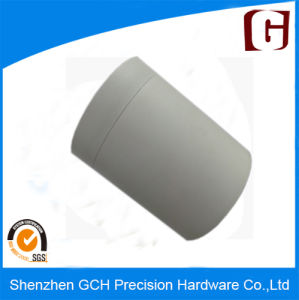 Customized Precision CNC Machining Parts with Powder Coating