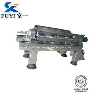 Tricanter Treatment Decanter Centrifuge Separator pictures & photos