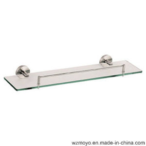 Stainless Steel Bathroom Furniture Bathroom Shelf pictures & photos