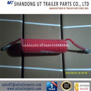 Air Hose/22 Coils Spring Coil/PA Air Hose/PU Air Hose pictures & photos