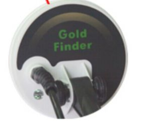Goldfinder Fs2 Professional Underground Treasure Search Gold Detector pictures & photos