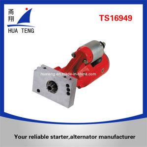 12V 1.4kw Hitachi Starter for Chevrolet Motor Lester 18492 pictures & photos