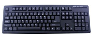 USB Keyboard for PC 2016 New Model (KB-031) pictures & photos