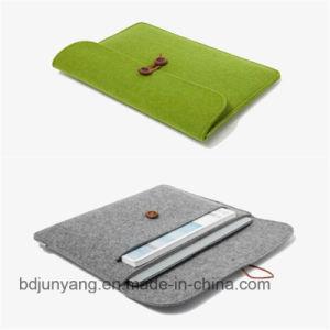 Fashionable Design Felt iPad Bag Wholesale pictures & photos
