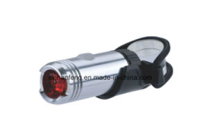 Durable Head Bicycle Light (HLT-189) pictures & photos