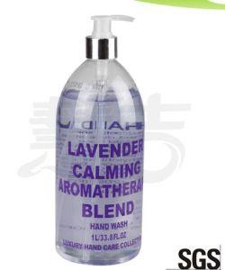 Lavender Calming Assorted Packing Handwash Soap 1L/33.8FL. Oz pictures & photos