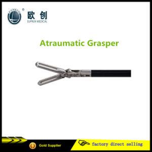 5mm Laparoscopic Atraumatic Grasper pictures & photos