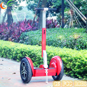 Wholesale New Design Self Balance Electric Standing Scooter pictures & photos