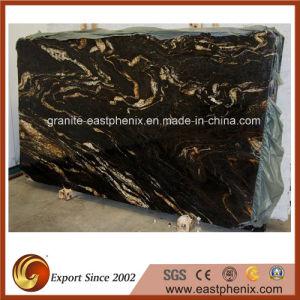 Wholesale Natural Titanium Granite Big Slab pictures & photos
