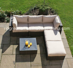 Modern Classic Wicker Garden Patio Rattan Outdoor Furniture pictures & photos