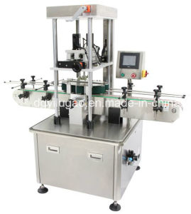High Speed in-Line Capping Machine pictures & photos