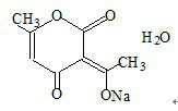Sodium Dehydroacetate CAS: 4418-26-2 pictures & photos