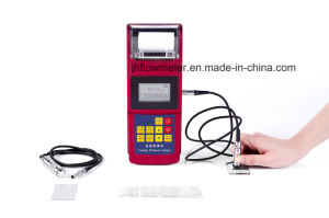 Plastic Paint Coating Thickness Gauge (JH-LEEB-262) pictures & photos