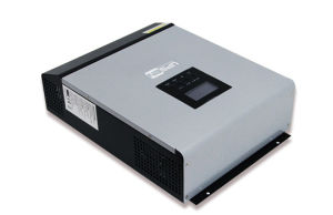 50 Hz/60 Hz UPS Inverter Communication for USB, RS232 and Snmp pictures & photos