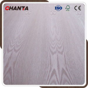 Red Oak Fancy Plywood From Chanta Group pictures & photos