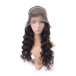 Brazilian Silk Base Lace Front Wig pictures & photos