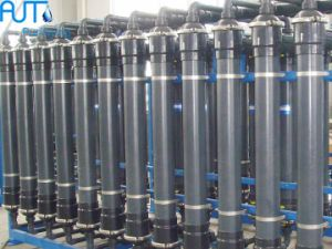Industrial RO Pretreatment Ultrafiltration System