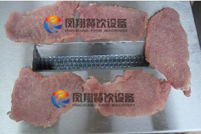 Beef Steak Tenderizer Machine for Restaurants pictures & photos