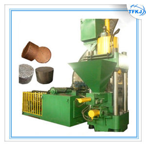 Metal Recycle Briquetting Press pictures & photos