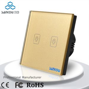 220V/50~60Hz EU Touch Switch Electrical Touch Switches for Furniture Light Window Wall Switch1