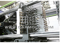 Yc Thread Cap Mould for Plastic Injection Machine
