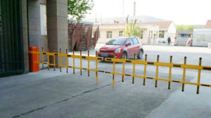 Factory Price Crowd Control Barrier pictures & photos