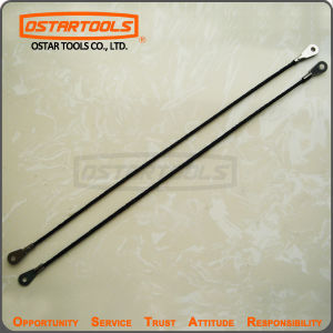 """12"""" Tungsten Carbide Grit Rod Saw Blade (Tiling Tools) pictures & photos"""