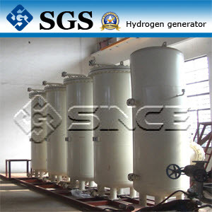 CE Qualified Industrial Hydrogen Generation Plant and Purification System pictures & photos