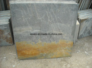 Natural Stone Slate Tiles Outdoor Stone Steps for Paving pictures & photos