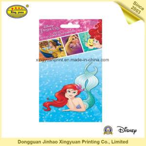 Princess Beautiful Tattoo Sticker pictures & photos